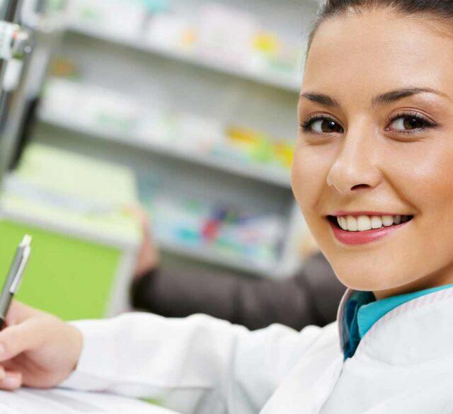 Eventi in Farmacia