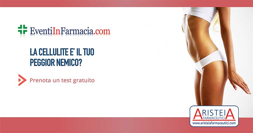 Nuova Area Cellulite