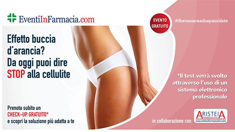 Nuova Area Cellulite
